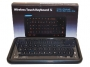 Yashi wireless touch keyboard 2